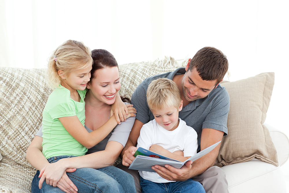 stepparent adoption north carolina